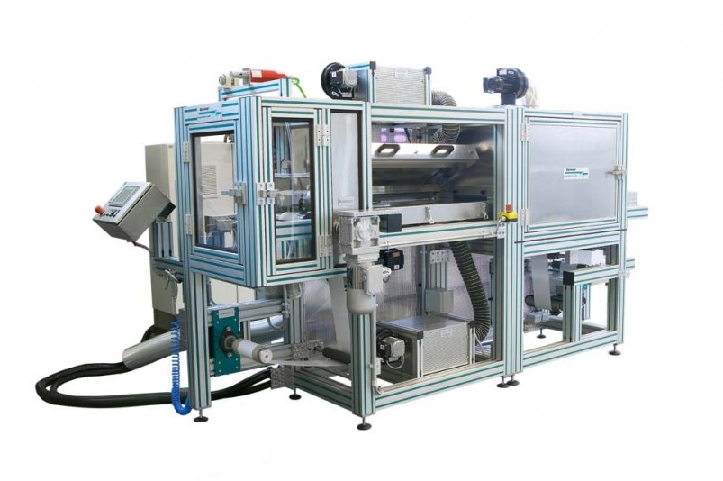 COATEMA Coating Machinery GmbH